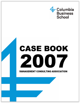 management consulting case studies books Insead consulting club handbook 2011 the case section of the book gives guidance on of management as a unique field of study the first management consulting.
